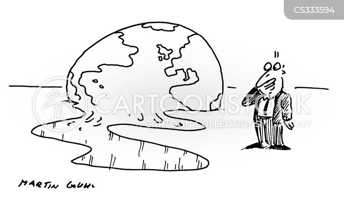 the world cartoon