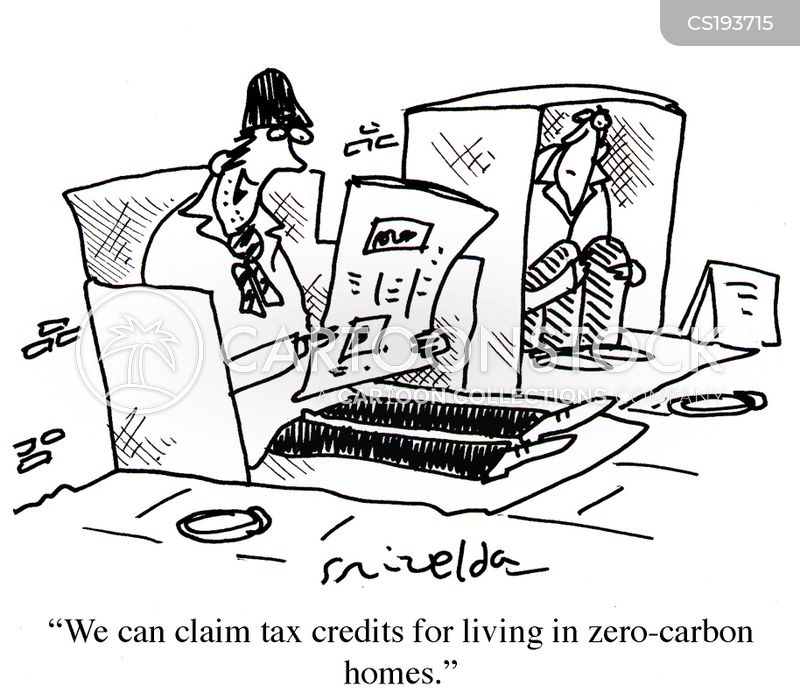 carbon cartoon
