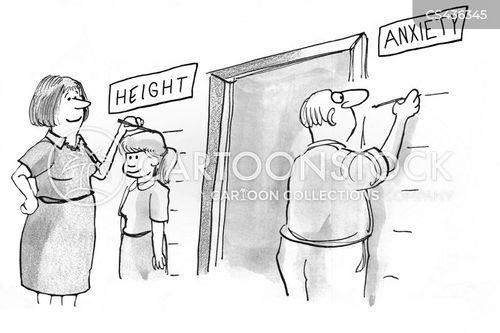 parental responsibilities cartoon