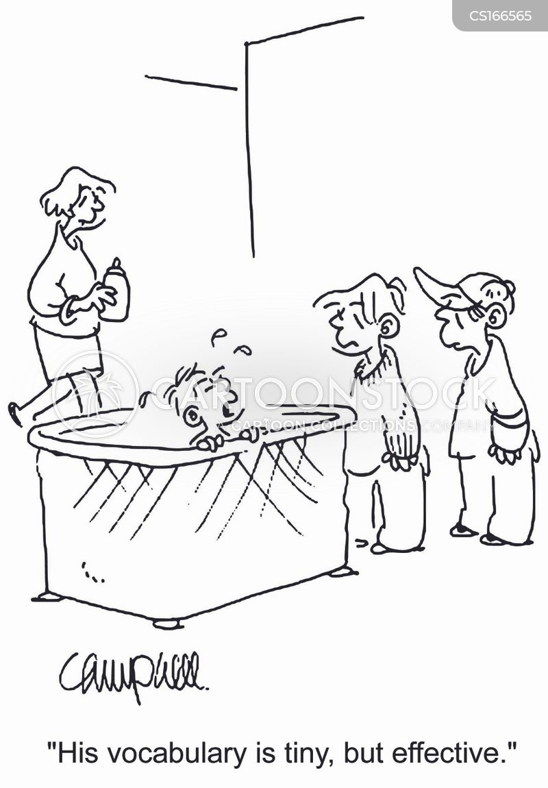 child developments cartoon