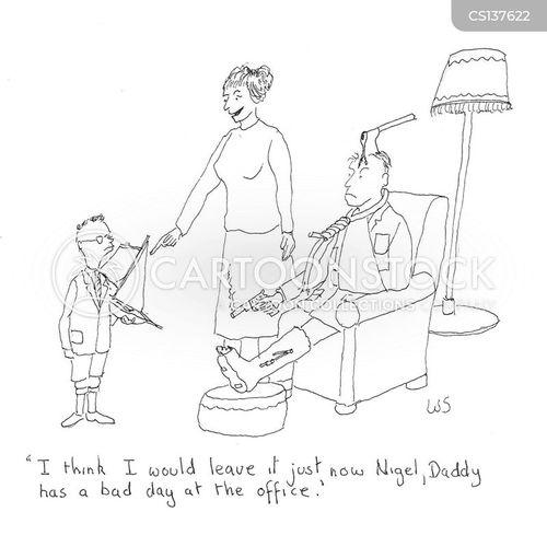 bad time cartoon