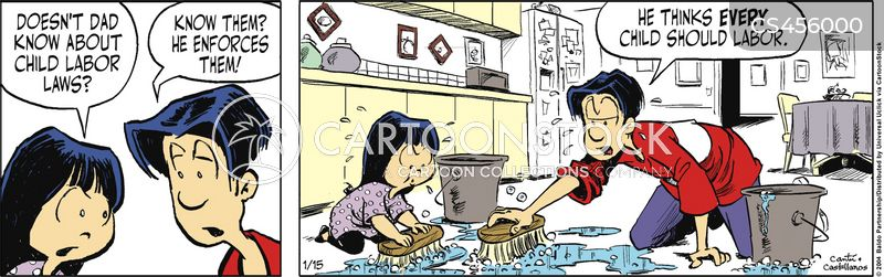 Child Labour Law cartoons, Child Labour Law cartoon, funny, Child Labour Law picture, Child Labour Law pictures, Child Labour Law image, Child Labour Law images, Child Labour Law illustration, Child Labour Law illustrations