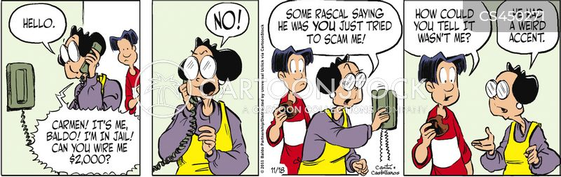 mooches cartoon