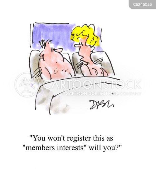 sexual relationship cartoon