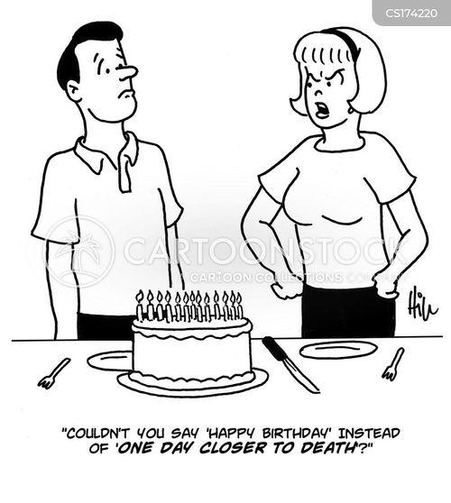 Happy Birthday Cartoon 14 Of 131