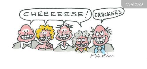 cheese crackers cartoon