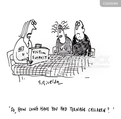 childs cartoon