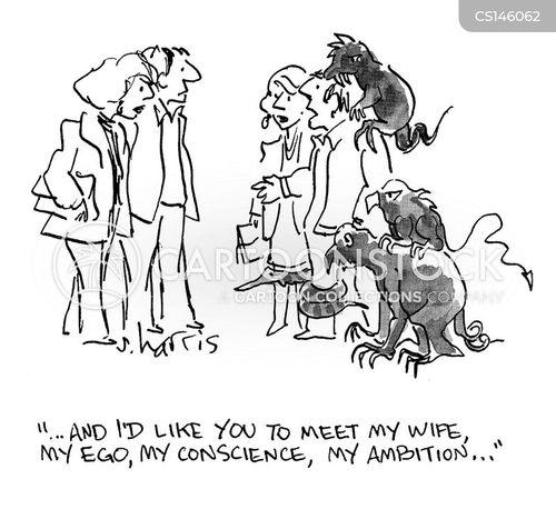 superego cartoon