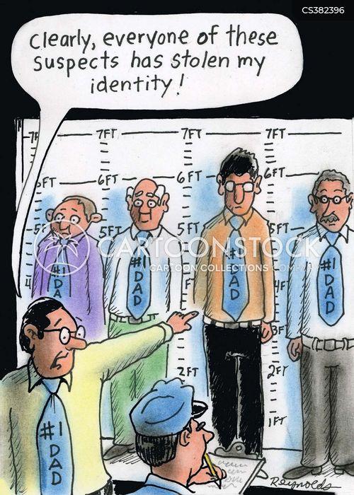 novelty ties cartoon