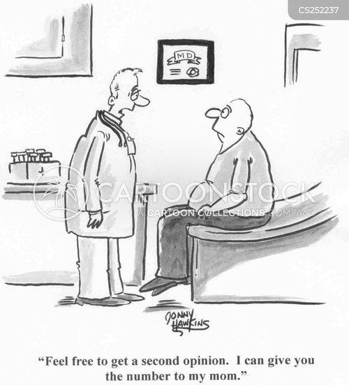 Medicine Cartoons Free Family Medicine Cartoon 2 of 3