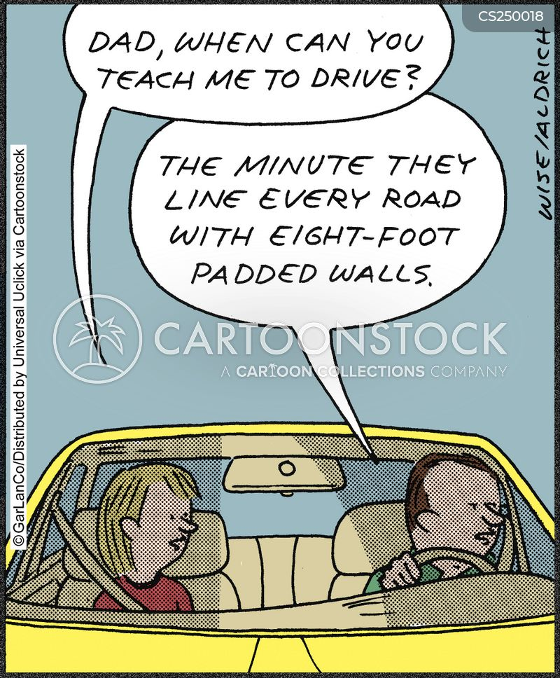Image result for teenage drivers joke