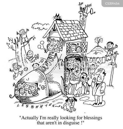 evangelism cartoon