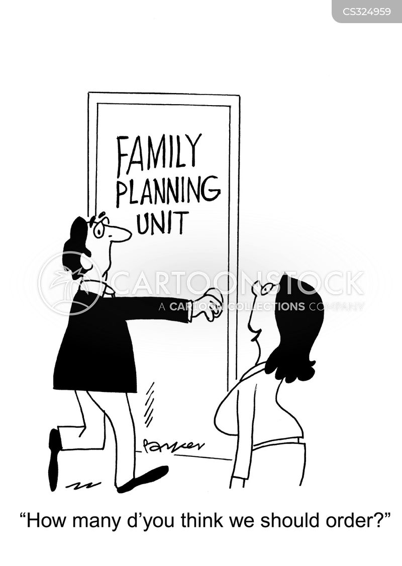 Family Planning Clinic Cartoons And Comics Funny