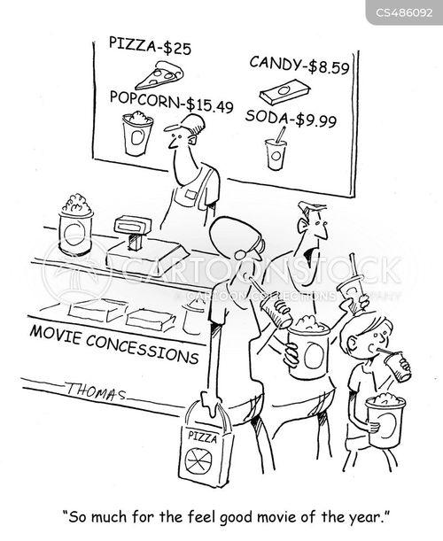 feel good movies cartoon
