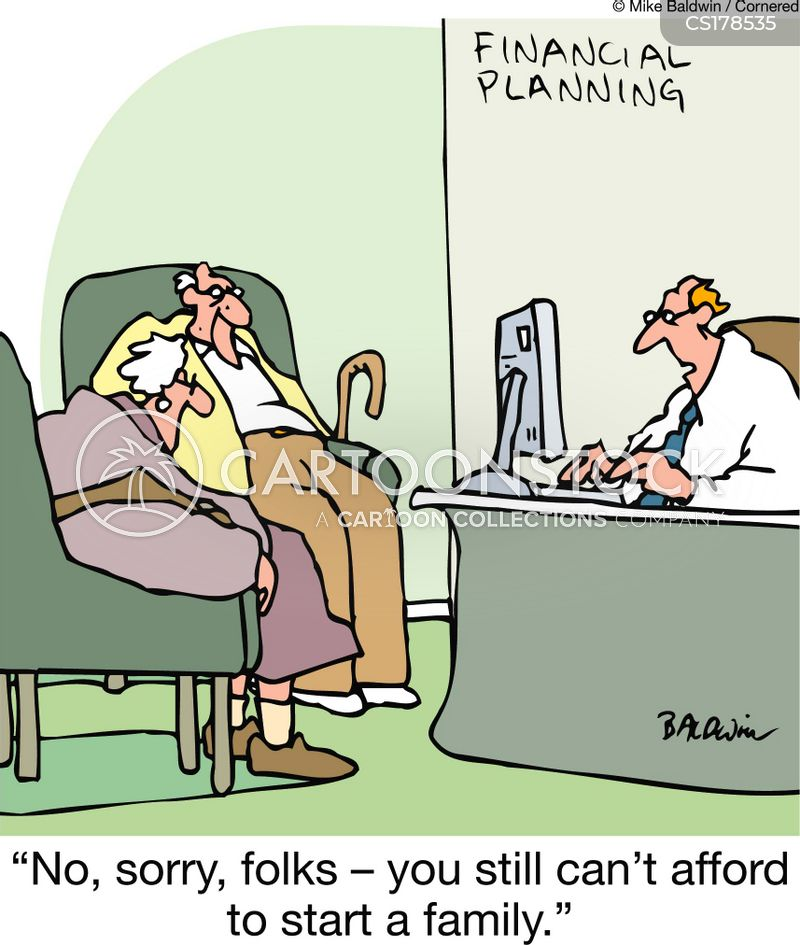 Family Planning Cartoons And Comics Funny Pictures From