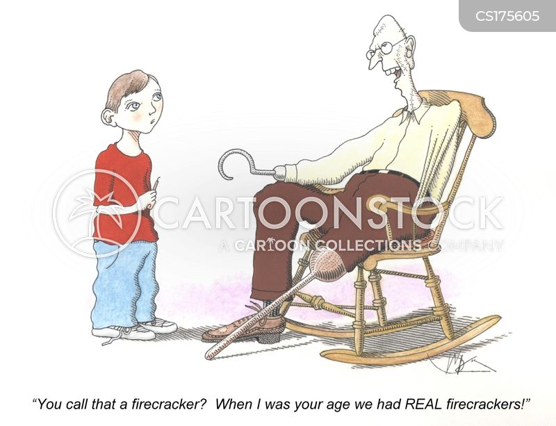 grandson cartoon