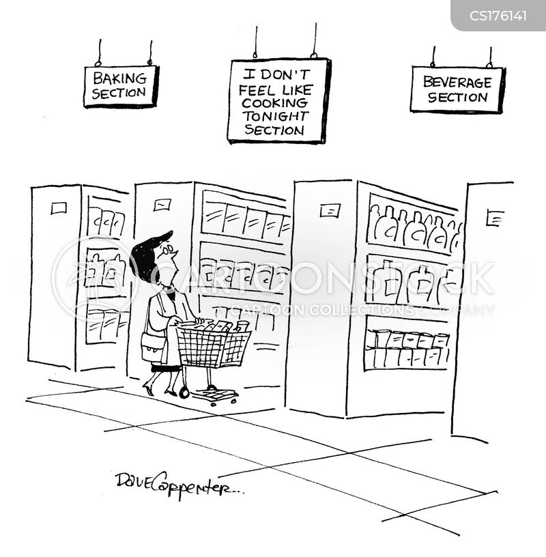 domesticated cartoon