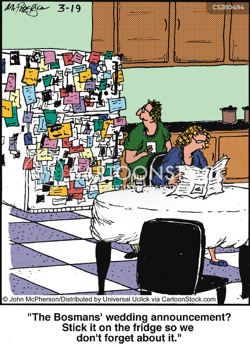 Cluttered Cartoons and Comics - funny pictures from ...