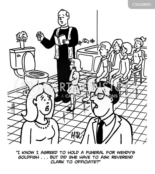 officiate cartoon