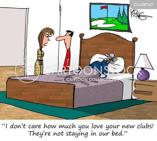 enthusiast cartoon