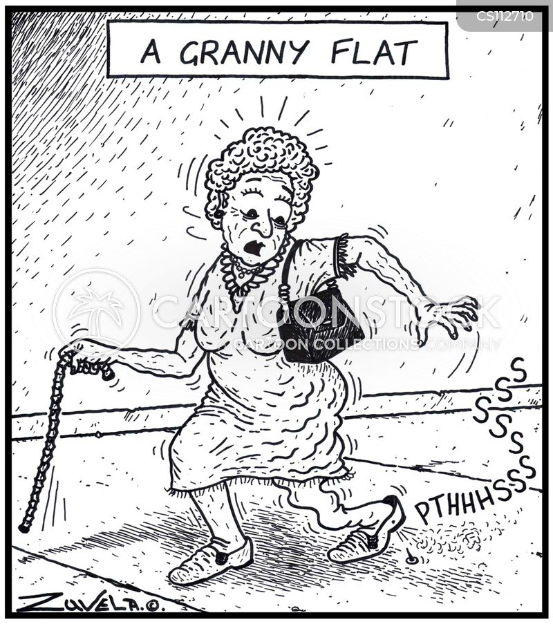 tacks cartoon