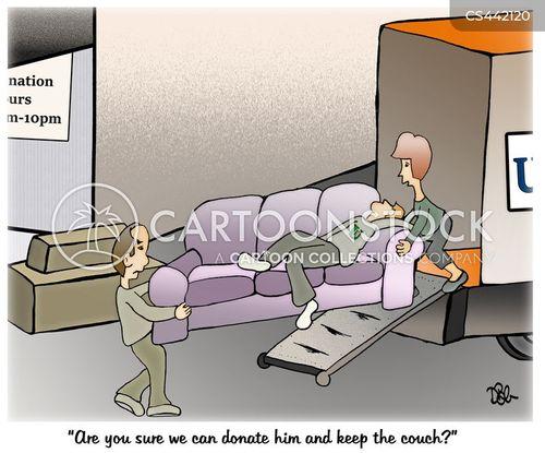 grown-ups cartoon
