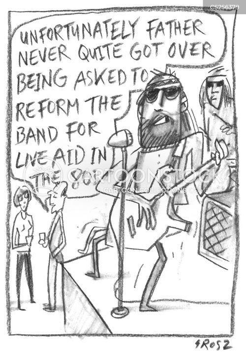 reformers cartoon