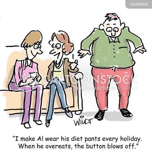 over-eats cartoon