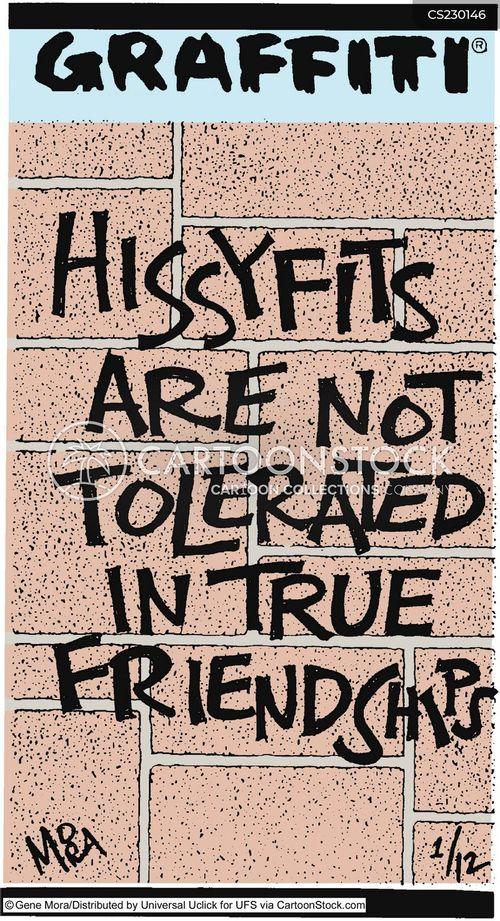 true friends cartoon
