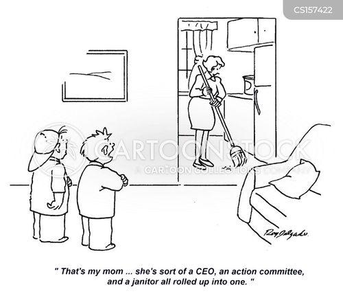 multi task cartoon