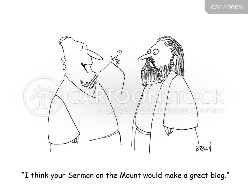 Biblical Stories Cartoons and Comics - funny pictures from