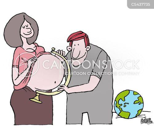 family unit cartoon