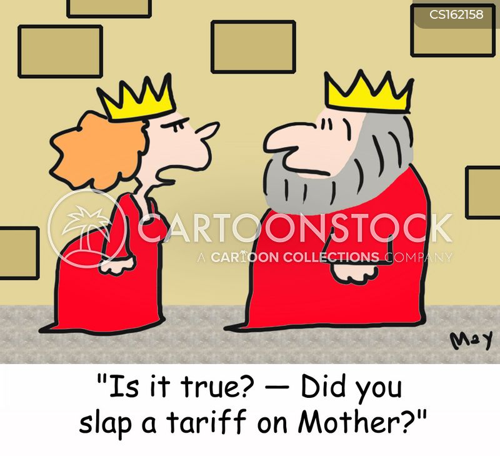 family feuds cartoon