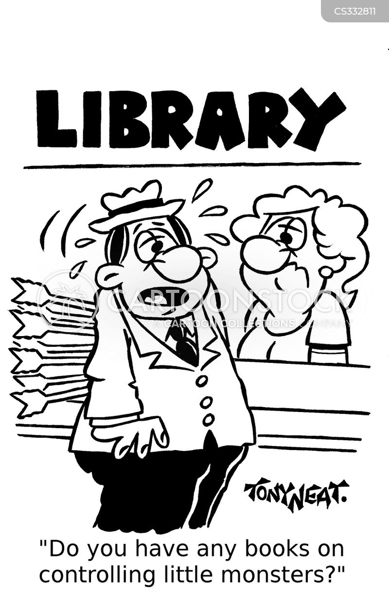 Parenting Books Cartoons And Comics Funny Pictures From