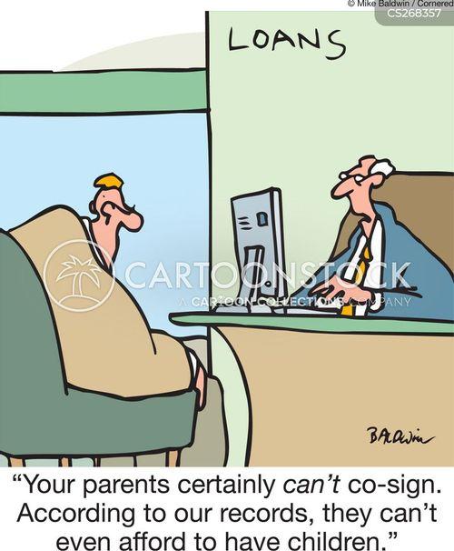 cost of raising children cartoon