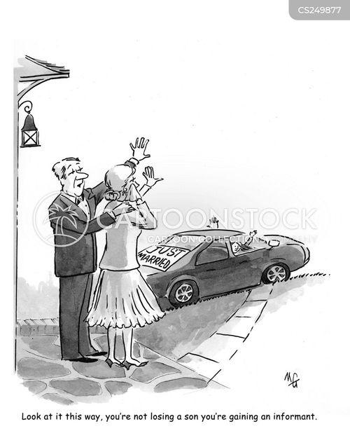 daughters-in-law cartoon