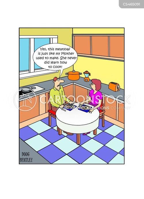 meat-loaf cartoon