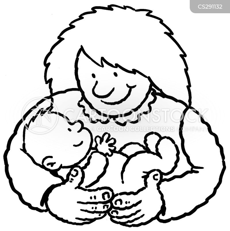 Newborn Baby Cartoon Pictures Newborn Baby Cartoon 7 of 31