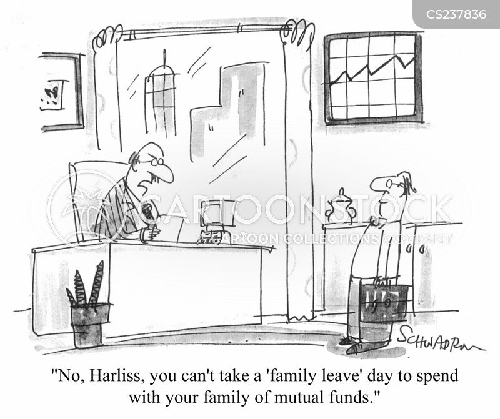 family day cartoon