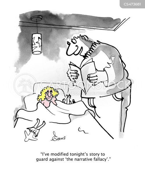storytime cartoon