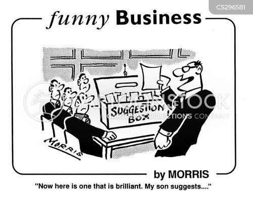 favouritist cartoon