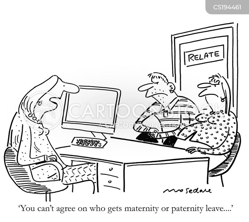 how to pay parental leave from employer