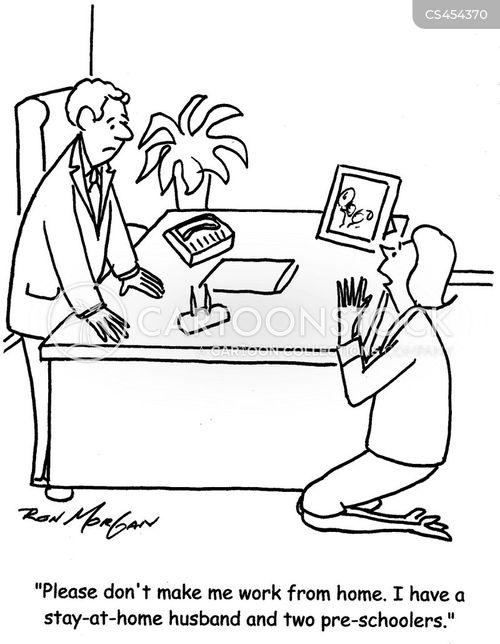 pre-schoolers cartoon