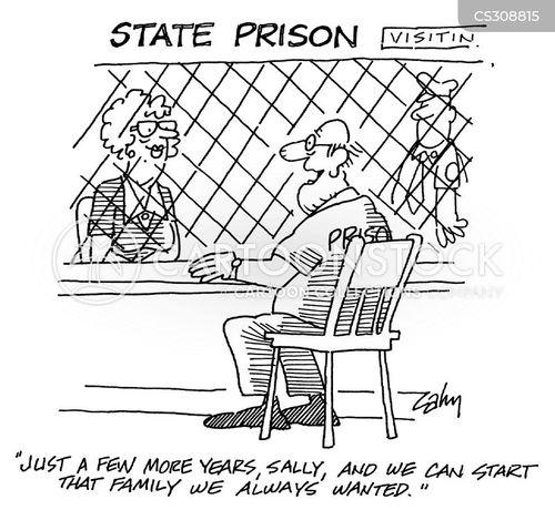 in-mate cartoon