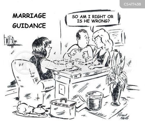 quarrels cartoon