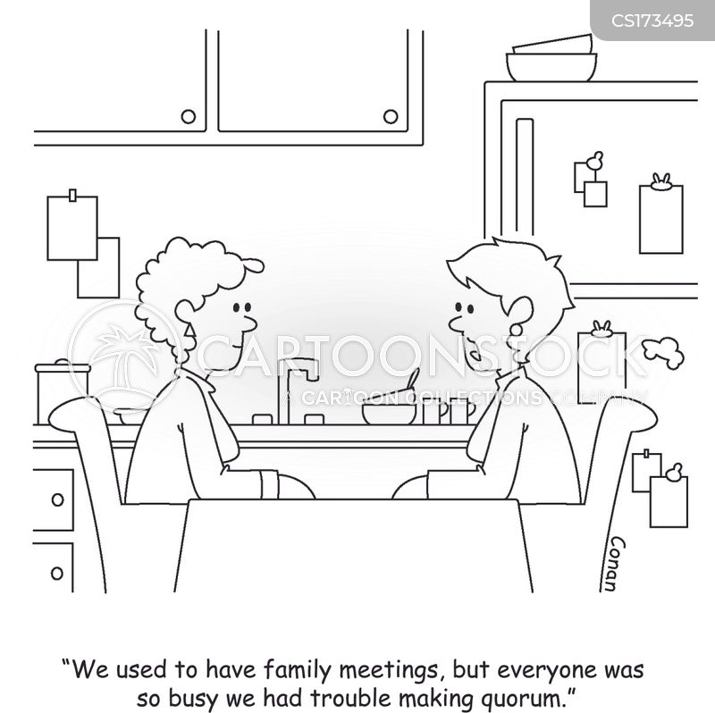 Family Time cartoons, Family Time cartoon, funny, Family Time picture, Family Time pictures, Family Time image, Family Time images, Family Time illustration, Family Time illustrations