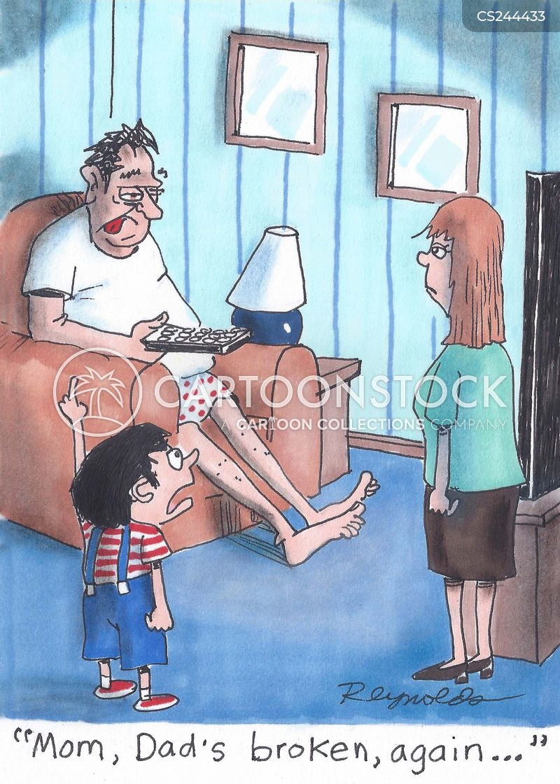 hangovers cartoons and comics funny pictures from
