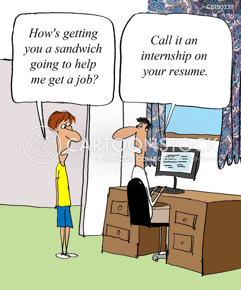 how to get the job you want with no experience