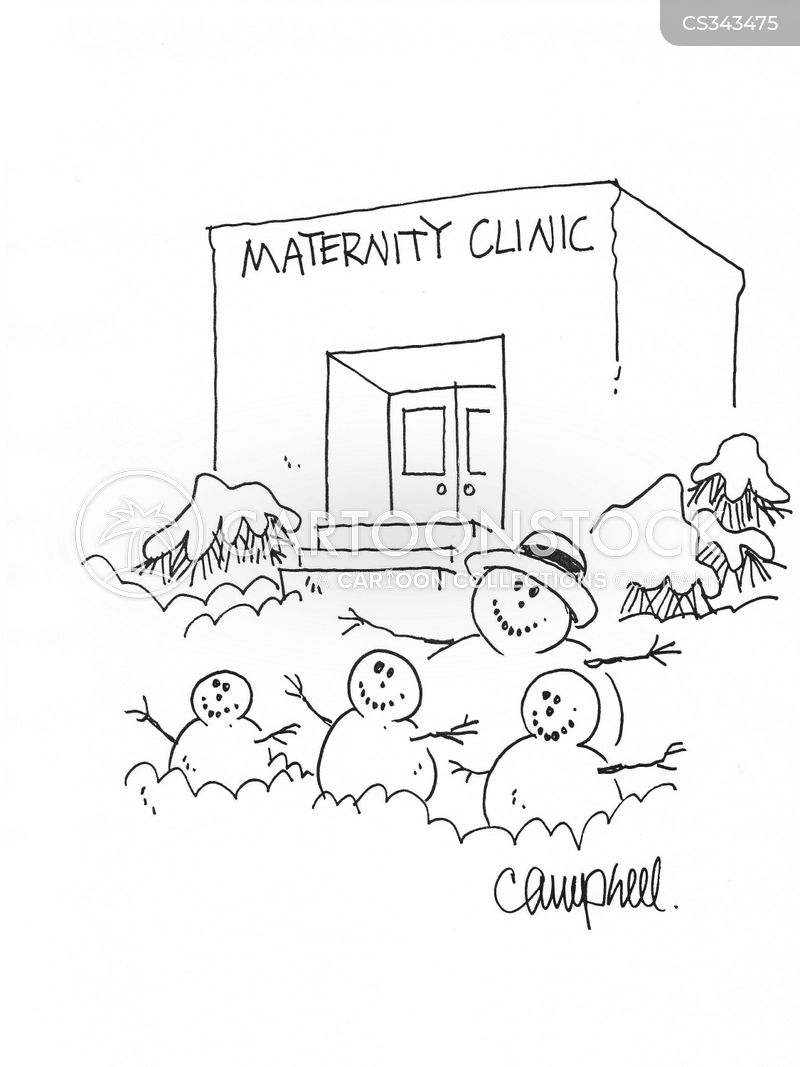 family planner cartoon