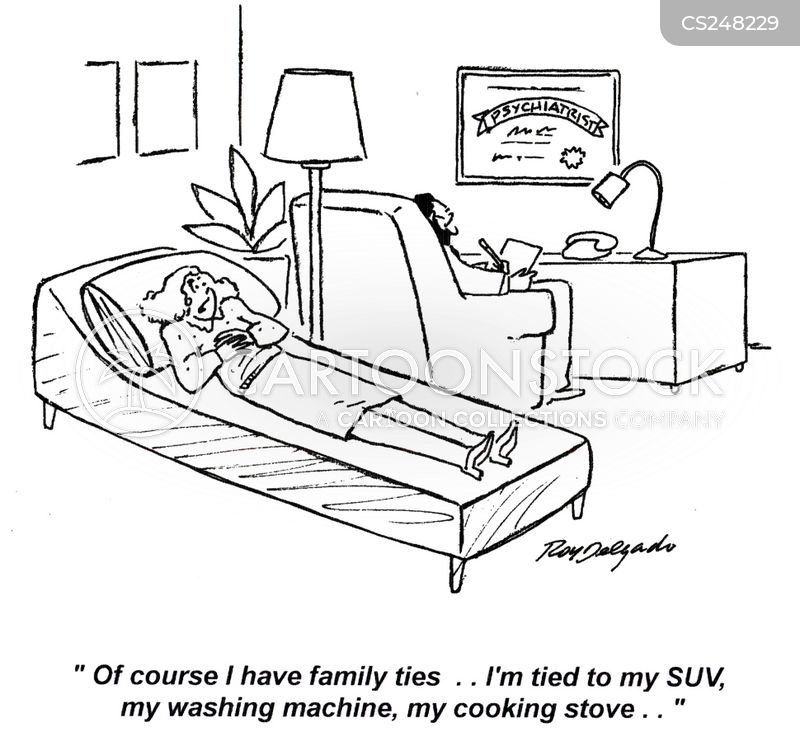 family ties and comics pictures from